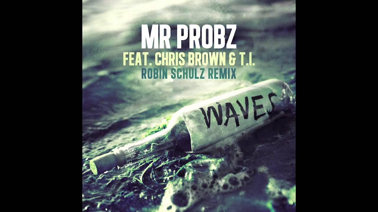 mr probz waves sample