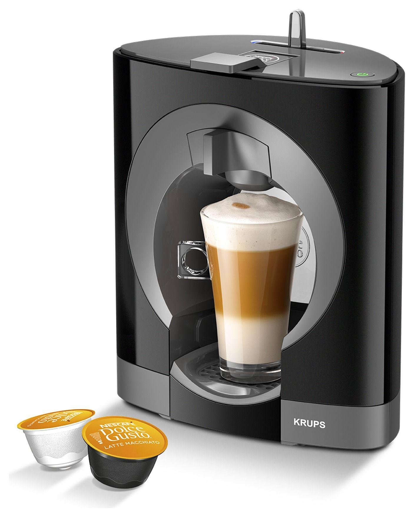nescafe dolce gusto manual