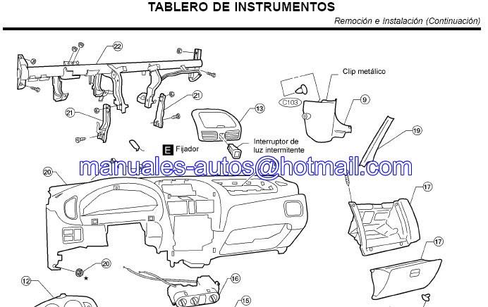 nissan tiida 2009 user manual pdf