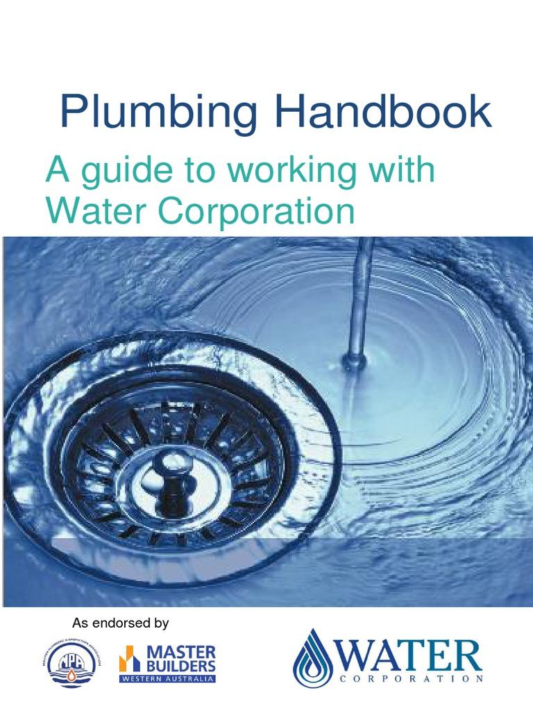 plumbing notes pdf