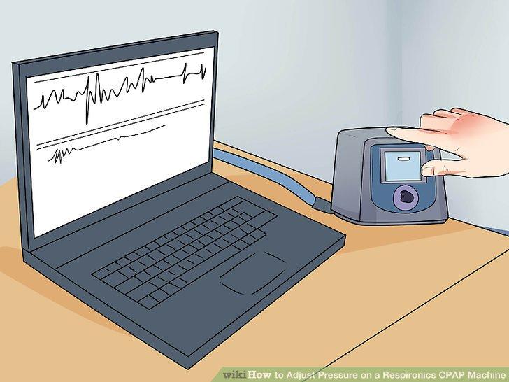 respironics cpap manual
