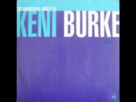 risin to the top keni burke sample