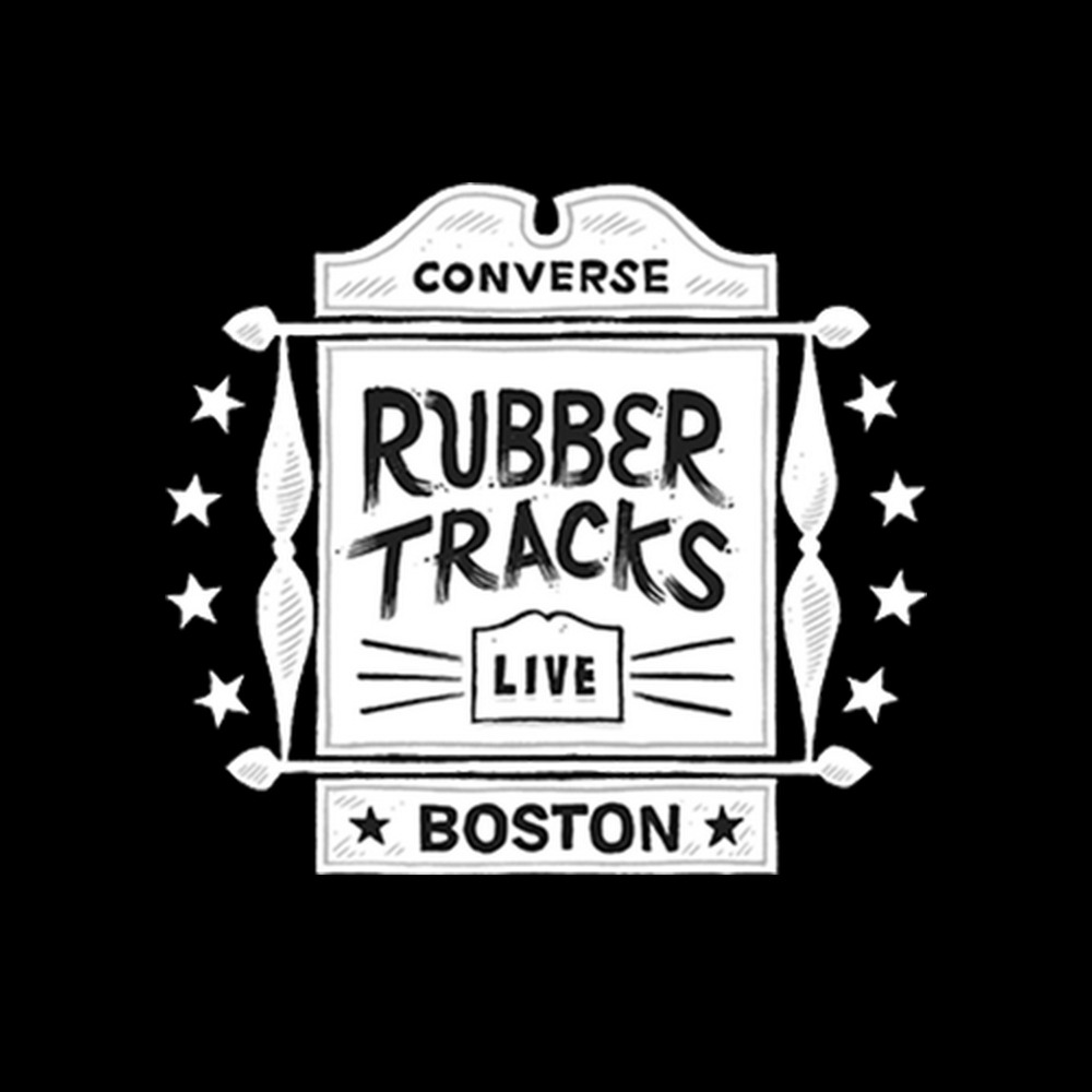 rubber tracks converse sample library