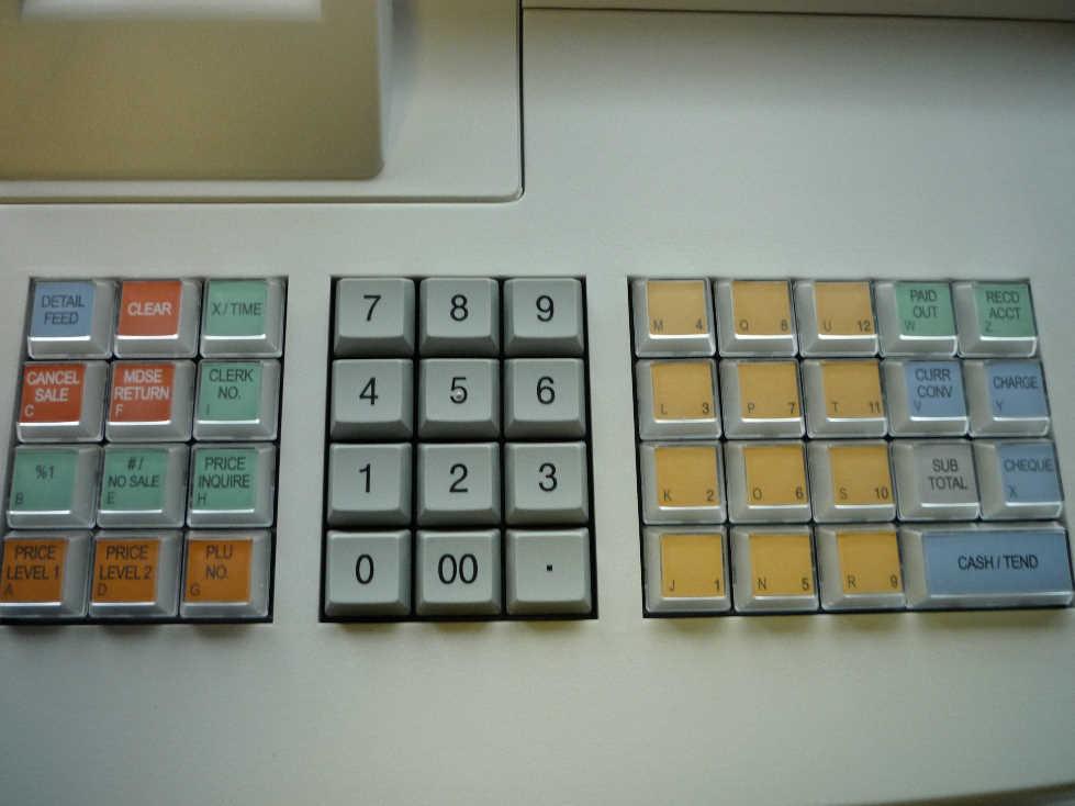 sam4s er 380m cash register manual