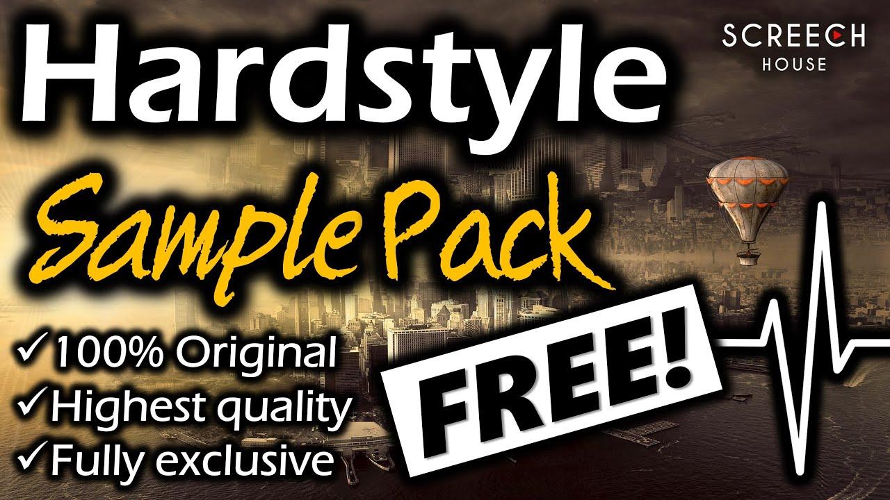 sample pack free download site