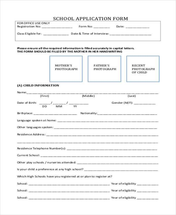 school transport assistance application form nz