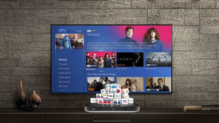 sky tv guide september