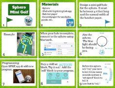 sphero challenge cards pdf