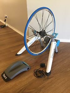 tacx blue matic t2650 smart turbo trainer manual