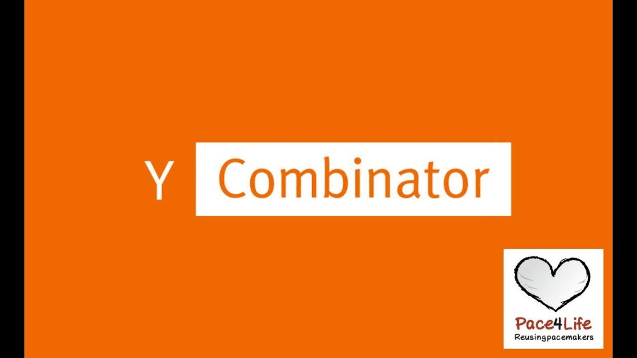 y combinator application