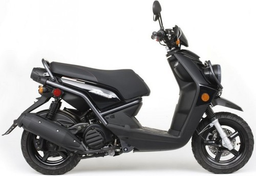 yamaha yw125 service manual
